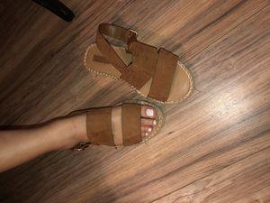 sandles, high heels for Sale in Sebring, FL