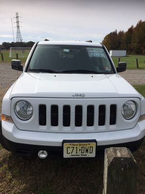 2011 Jeep Patriot for Sale in Evesham Township, NJ