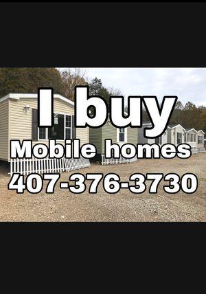 Mobile homes for Sale in Orlando, FL