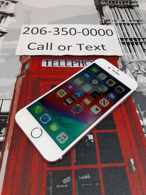 Unlocked iphone 8 plus for Sale in Shoreline, WA