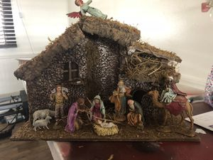 Nativity for Sale in Bakersfield, CA