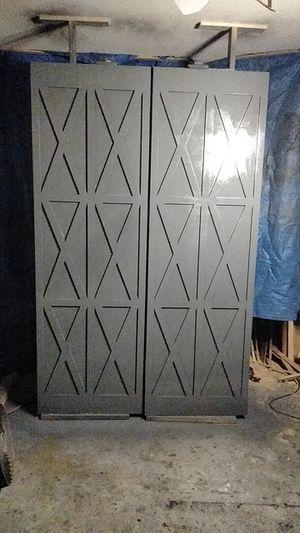 2- barn doors for Sale in Scottsdale, AZ