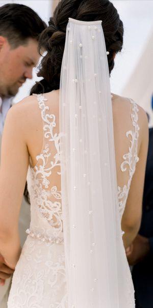 Rebecca Ingram Wedding Dress for Sale in Altamonte Springs, FL
