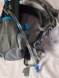Outdoor Hiking Backpack With Water Hydration Pack. for Sale in San Diego,  CA