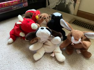 Beanie baby for Sale in Downers Grove, IL