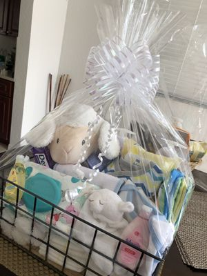 BABY BASKETS- Small, Medium & Large available! for Sale in Miami, FL
