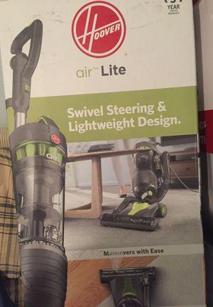 Hoover Air Lite Vacuum for Sale in Houston, TX