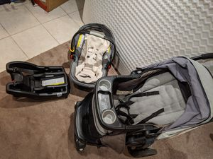 Graco All In One Stroller | Car Seat | Click Connect for Sale in Philadelphia, PA