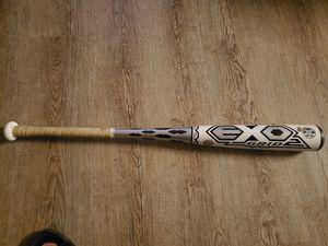 "Louisville Slugger TPX EXO Grid 2 BB12EX2 Alloy 31"" 28oz. 2 ⅝"" -3 Baseball Bat for Sale in Las Vegas, NV"