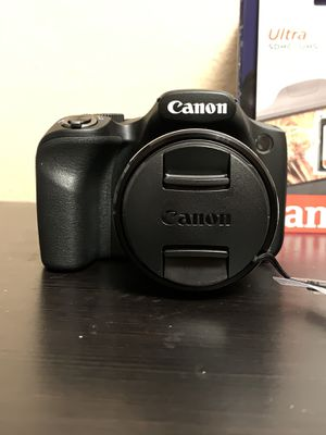 Canon Power Shot SX540 HS for Sale in Gresham, OR