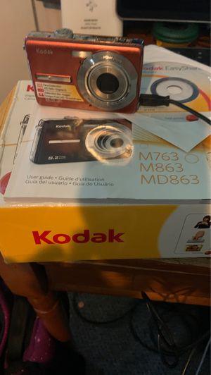 Kodak Digital Camera for Sale in Woodland, CA