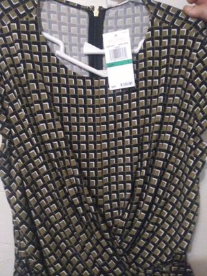 Michael kors dress brand new never used L womens dress very beautiful for Sale in St. Cloud, FL
