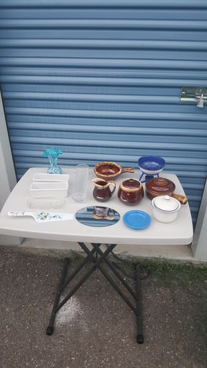 Everything on this table is $4 and under for Sale in Missoula, MT