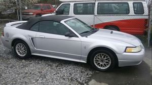 2000 Ford Mustang 119k miles runs and drives!!! for Sale in Fort Washington, MD