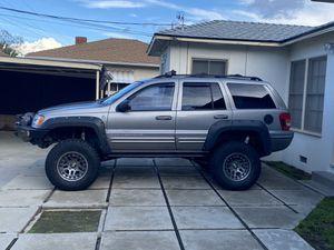99 Jeep Grand Cherokee crawler for Sale in Long Beach, CA