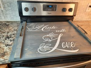 Stove Covers for Sale in Jacksonville, FL
