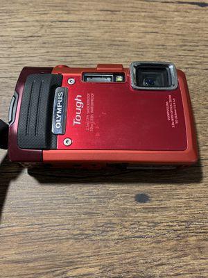 Olympus Digital Camera for Sale in Dallas, TX