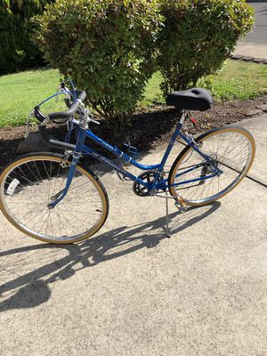 Huffy Strider S2000 Vintage road bike in perfect condition!!! for Sale in Vancouver, WA