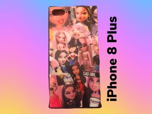 iPhone 8 Plus cute girly case for Sale in COCKYSVIL, MD