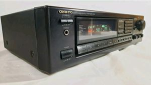 ONKYO tuner amplifier TX-900 for Sale in Bell Gardens, CA