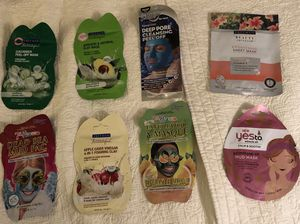 Face Mask Collection for Sale in Springfield, VA