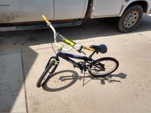 "20"" BMX Bike Avigo Fallout for Sale in Shady Shores, TX"