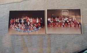 Syracuse men's women's basketball photos for Sale in Parkland, FL