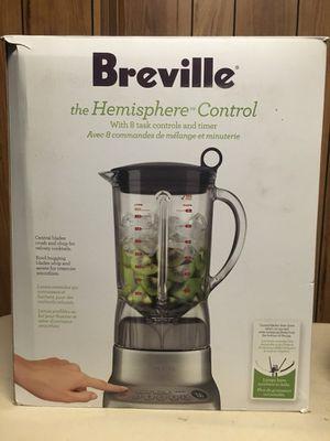 Breville Hemisphere Blender for Sale in Hyattsville, MD