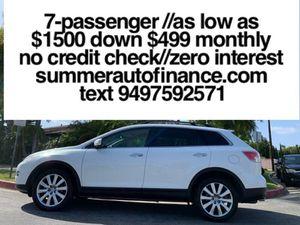 2008 Mazda CX-9 for Sale in Costa Mesa, CA