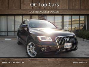 2013 Audi Q5 for Sale in Irvine, CA
