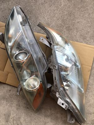 Camry Headlights for Sale in Sacramento, CA