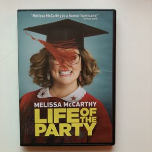 Life of The party DVD Movie for Sale in Pittsburgh, PA