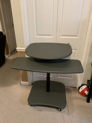 Adjustable Portable Standing Desk for Sale in Orem, UT