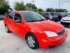 Ford-focus-2007 $2600 for Sale in Kissimmee, FL