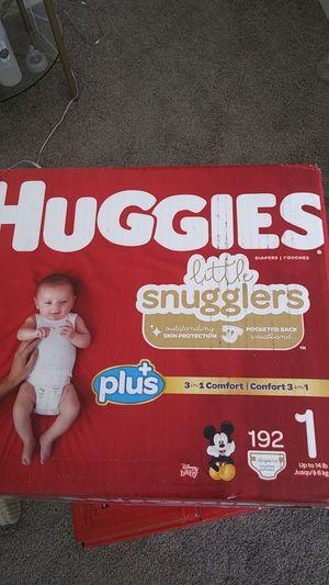 Huggies for Sale in Glendale, AZ
