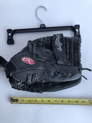 "Rawlings 13"" IS13O Baseball Softball Glove Instinct Series DUAL WING RHT - Reduce Now - Hurry - Reliable Seller - Always Answer for Sale in San Antonio, TX"