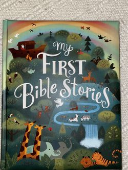 'My First Bible Stories' Children's Bible for Sale in St. Louis,  MO