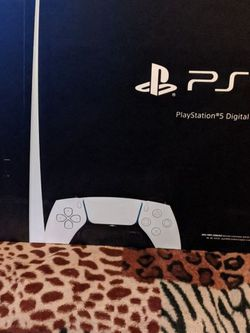 Ps5 Digital for Sale in City of Industry,  CA