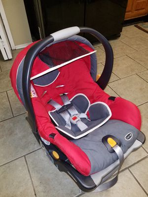 Chicco Infant Car Seat / Carseat for Sale in Grand Prairie, TX