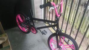 Girls custom bike no seat.Nice for Sale in Vancouver, WA