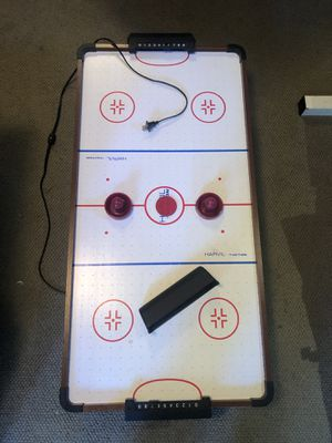 Harvel Action Small Air Hockey Table for Sale in Milwaukie, OR