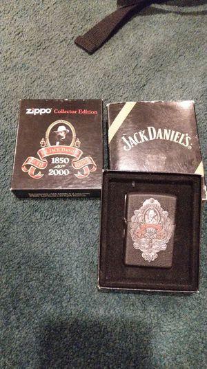 Jack daniels zippo for Sale in Montclair, CA