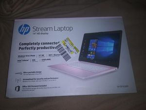 Hp Laptop for Sale in Columbia, SC