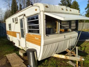 Camper trailer 950$ for Sale in Lake Stevens, WA
