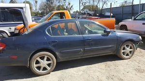 2003 infiniti i35 for parts only. for Sale in Modesto, CA