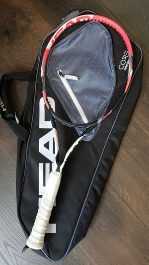 Head tennis racket (Team Series, Attitude Pro) for Sale in Brick, NJ