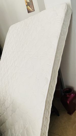 Sofa bed replacement mattress. Standard full size for Sale in Fort Myers, FL