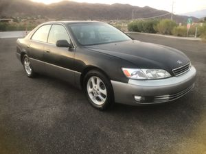 Super clean. Cheap! Low miles for Sale in Henderson, NV