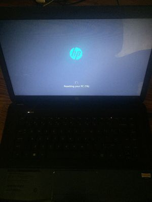 HP 2000 Notebook PC Laptop for Sale in Wenonah, NJ