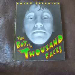 The Boy Of A Thousand Faces for Sale in Alameda,  CA